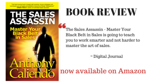 book review The Sales Assassin