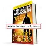 The Sales Assassin - now available on Amazon
