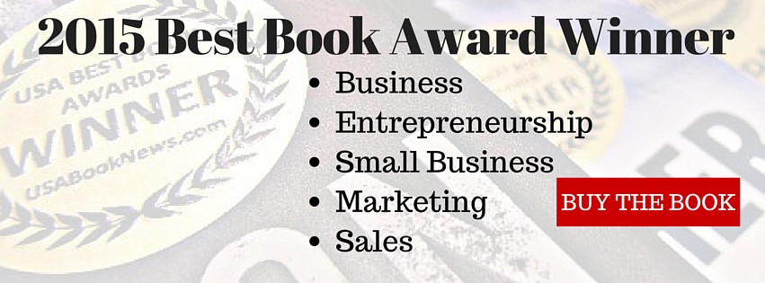 The Sales Assassin: Master Your Black Belt in Sales by Anthony Caliendo Honored with 2015 USA Book News Best Book Award