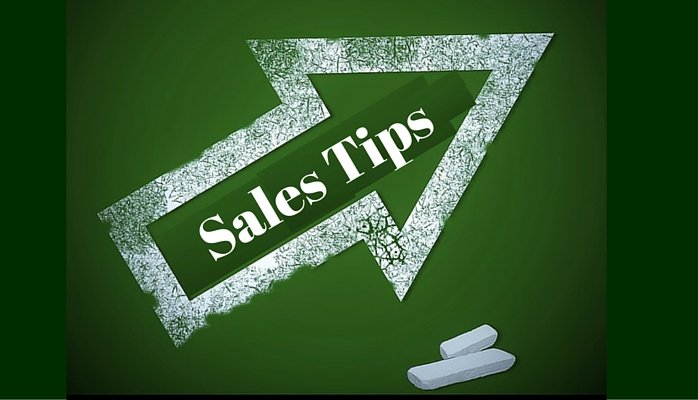 3 Presentation Tips for Sales Success