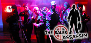 Learn Sales from The Master | Anthony Caliendo is The Sales Assassin