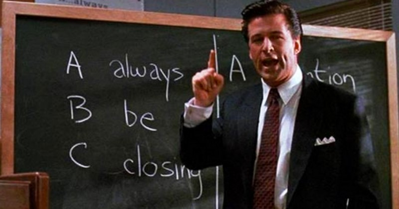 Always Be Closing Checklist for Sales Success | Anthony Caliendo | The Sales Assassin