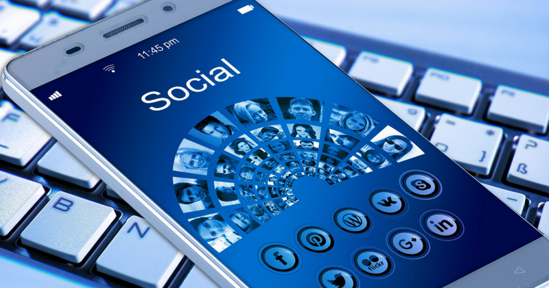 25 Social Media Marketing Tips for B2B Sales | Anthony Caliendo | The Sales Assassin