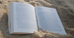 Business Beach Reads to Boost Your Brand This Summer | Anthony Caliendo | The Sales Assassin