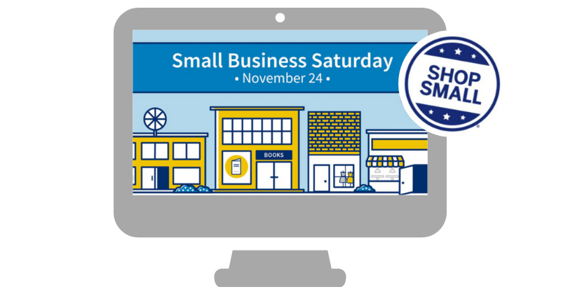 Small Business Saturday Marketing for Online Entrepreneurs | Anthony Caliendo | The Sales Assassin