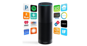 Alexa Productivity Commands for Work | Anthony Caliendo | The Sales Assassin