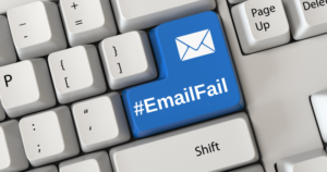 Email Etiquitee: 5 #EmailFails That Can Tank Your Sales Pitch | Anthony Caliendo | The Sales Assassin