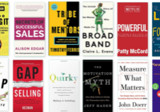 12 New Books for Sales, Entrepreneurs and Small Business Owners | Anthony Caliendo | The Sales Assassin