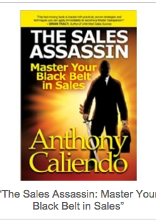 The Sales Assassin FREE on Kindle