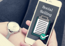Social Media Checklist for Social Selling Sales Success