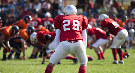 Sales Leadership You Are the Practice Squad