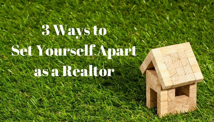 What it Takes to Succeed as a Real Estate Agent