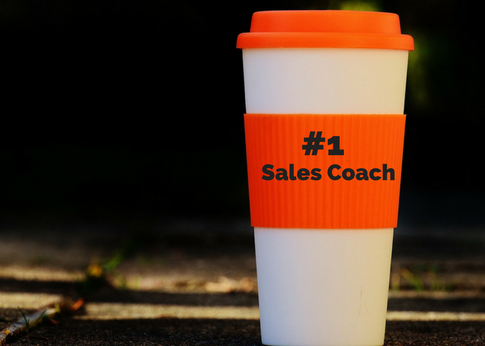 New Year Resolution- Hire A Sales Coach