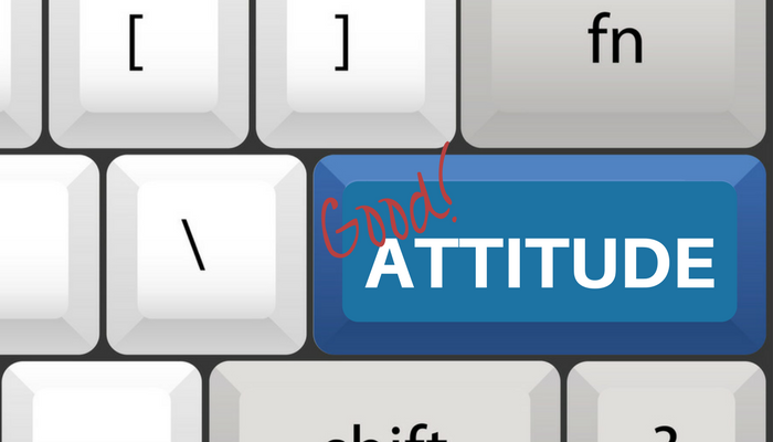 Is Your Attitude Fit to Sell?  A sales trainer cannot teach you to have a good attitude about your job, but a good sales coach can assist you in finding your passion and harnessing your skills to achieve sales success.