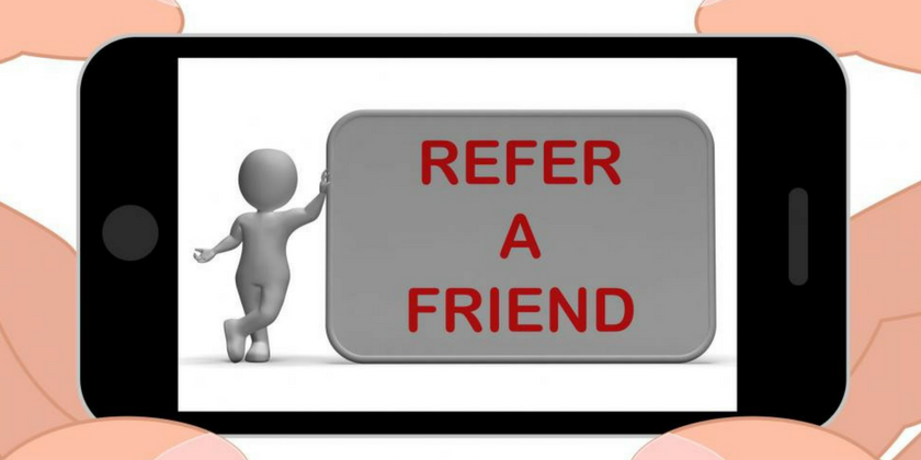 15 Ways to Get More Sales Referrals & Testimonials by sales expert Anthony Caliendo, The Sales Assassin