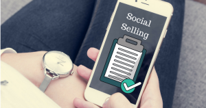 Social Media Checklist for Social Selling Sales Success