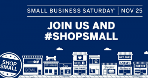 21 Ideas for Small Business Saturday   Anthony Caliendo   The Sales Assassin
