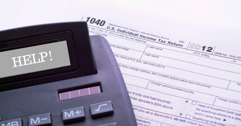 13 Tax Season Tips for Small Business Owners - Free Checklist | Anthony Caliendo | The Sales Assassin