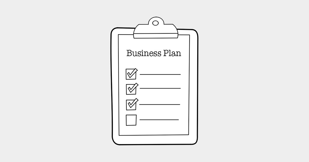 How to Write a Business Plan | Free Checklist