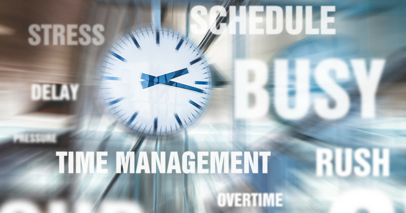 10 Stress Management Tips for Small Business Owners | Anthony Caliendo | The Sales Assassin