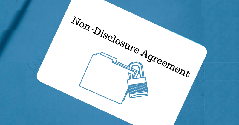 What Is A Buyer Non-Disclosure Agreement? | Anthony Caliendo | The Sales Assassin