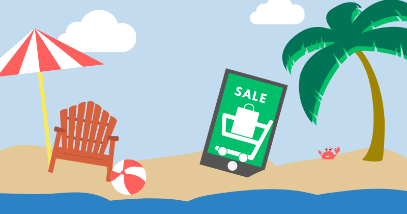 Summer Sales: Is Your Online Business Ready? | Anthony Caliendo | The Sales Assassin