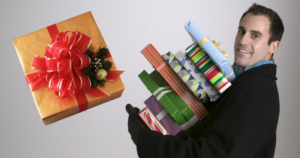 Christmas Gifts for Sales Professionals | Anthony Caliendo | The Sales Assassin