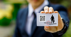 Do You Still Need a Business Card in 2020? | Anthony Caliendo | The Sales Assassin