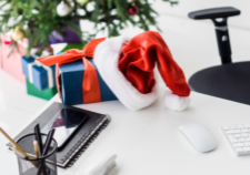 Holiday Networking for Small Business Owners Owners | Anthony Caliendo | The Sales Assassin
